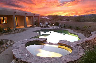Tucson Luxury Homes-Oro Valley